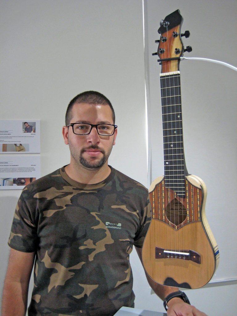 mejores luthiers de canarias